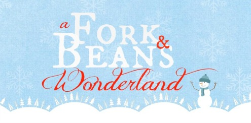 Fork and Beans